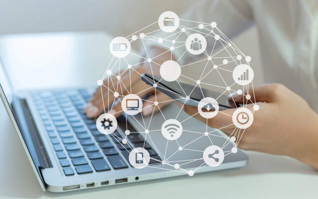 """Os riscos de uma """"digitalização às pressas"""" nas empresas de logística"""